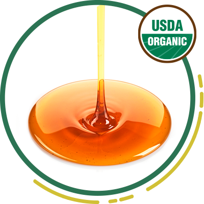 Nesugar Organic